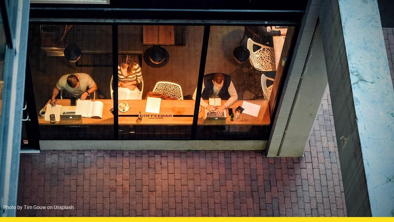 מציאת נישה - עסקים קטנים